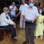 Várpalotai városvédők elismerése az Országos Honismereti Akadémián, Debrecenben