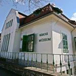 Kulturális Örökség Napjai Balatonfüreden